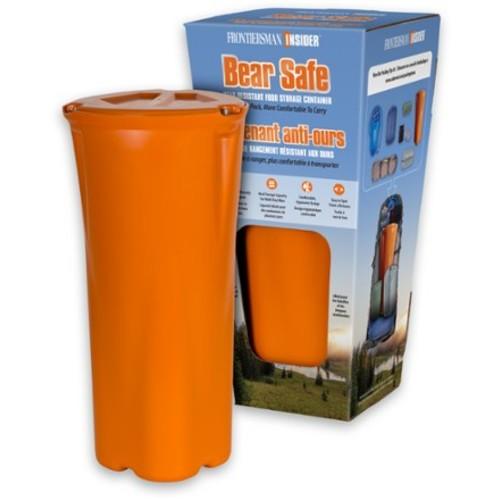 Insider Bear Safe