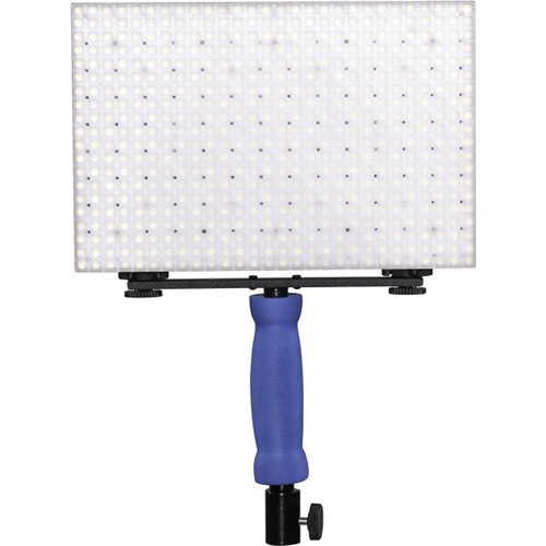 560 On-Location Daylight LED Video 3-Light Kit