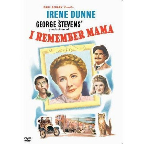 I Remember Mama (DVD)