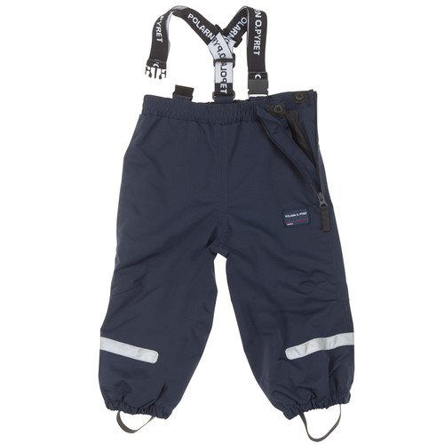 SUSPENDER SHELL PANTS (BABY)