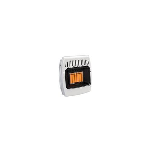 Empire Vent-Free Radiant Heater Natural Gas 6000 BTU, Manual Control