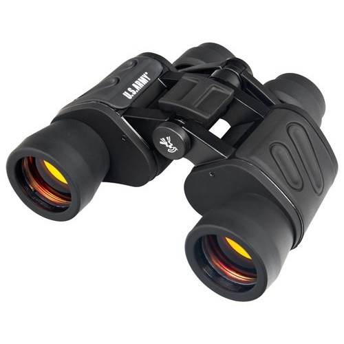 8x40 Wide-Angle Binoculars