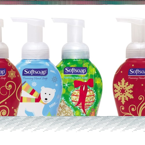 Softsoap Sensorial Foaming Hand Soap, 7.5oz Pump Bottle, Original Scent, 12/Carton | PJP Marketplace