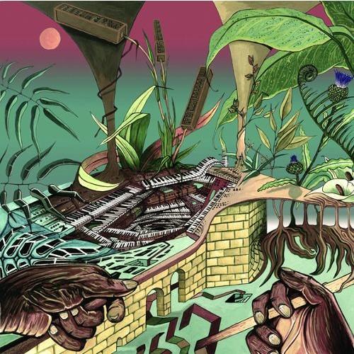 Tony Allen Experiments [LP] - VINYL