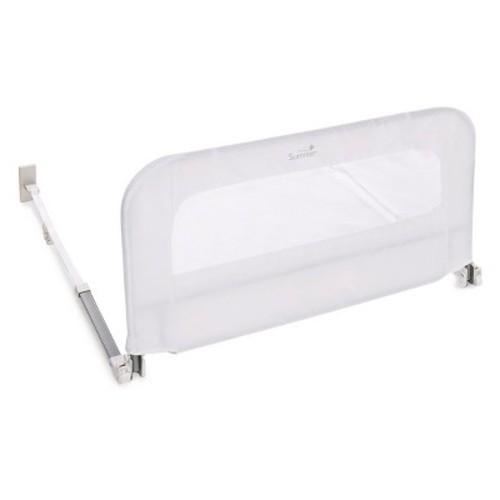Summer Infant Single Bedrail - White