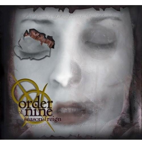 Season Of Reign CD (2005)
