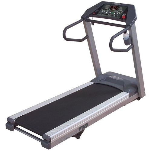 Body-Solid T10 Endurance Treadmill - Black