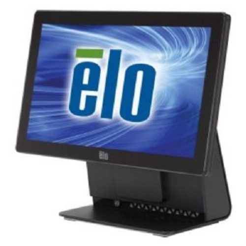 Elo Touchcomputer 15E2 - Kiosk - 1 x Celeron J1800 / 2.41 GHz - RAM 2 GB - HDD 320 GB - HD Graphics - GigE - no OS - Monitor : LED 15.6