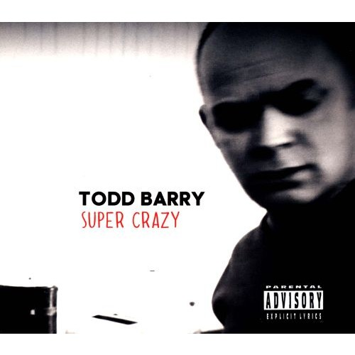 Super Crazy [CD] [PA]