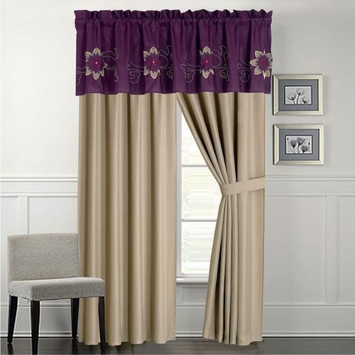 Lavish Home Room-In-A-Bag Amanda Bedroom Set