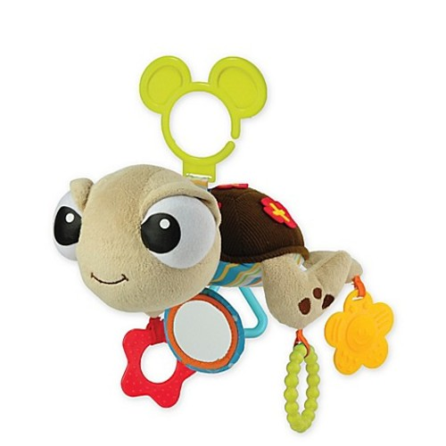 Disney Squirt Activity Toy