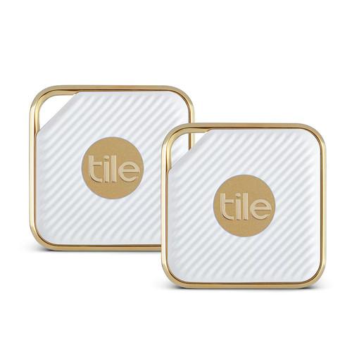 Tile Style Item Tracker (2-Pack)