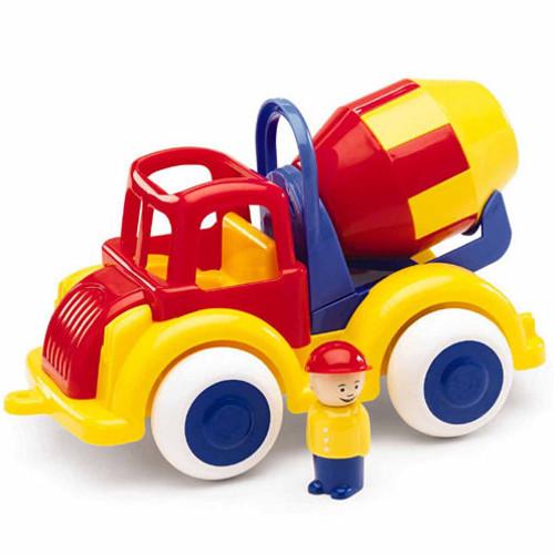 International Playthings Viking Toys 7 Piece Little Chubbies Gift Set