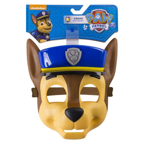 Paw Patrol - Pup Mask - Chase