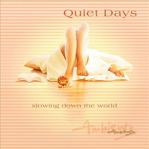 Ambiente Quiet Days [CD]