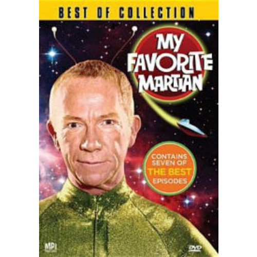 Best of My Favorite Martian