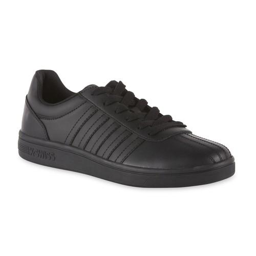 K-Swiss Men's Chesterfield Athletic Shoe - White [Width : Medium]