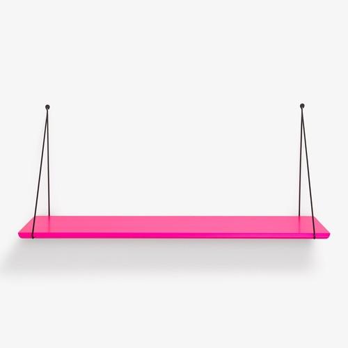 Babou 1 Shelf Neon Pink