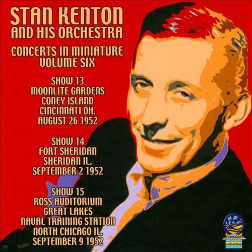 Concerts in Miniature, Vol. 6 [CD]