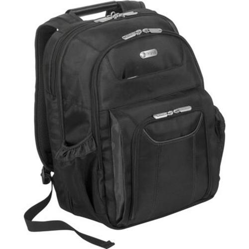 Targus Checkpoint-Friendly Air Traveler Backpack for 16