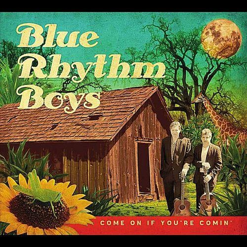 Come On If You're Comin' [CD]