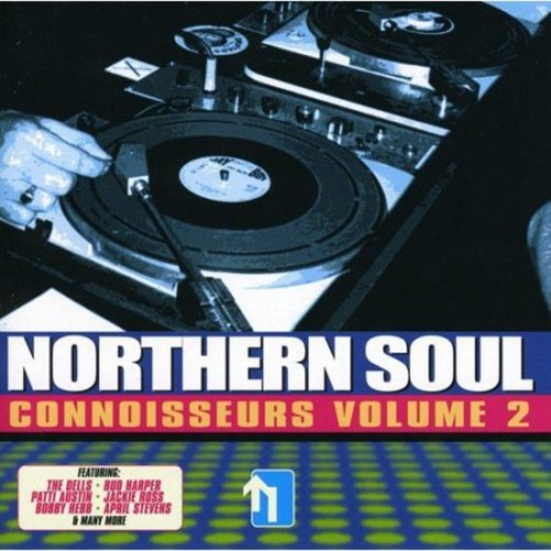 Northern Soul Connosisseurs, Vol. 2 [CD]
