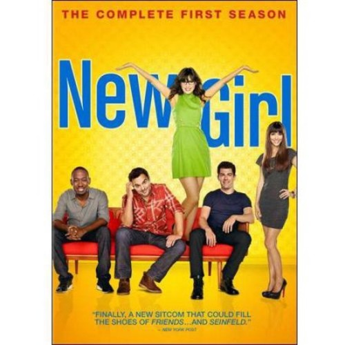 Girl: Season 1
