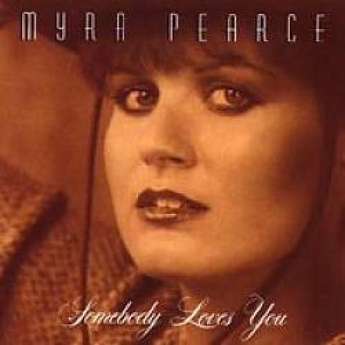 Somebody Loves You [CD]