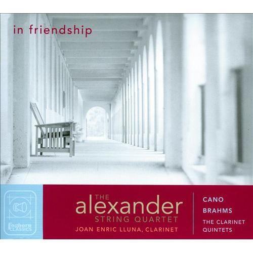 In Friendship [CD]