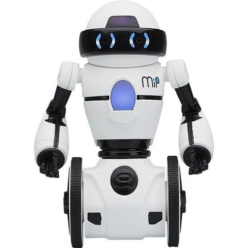 WowWee - MiP Robot - White/Black