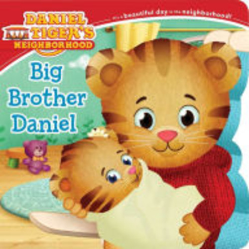 Big Brother Daniel: With Audio Recording