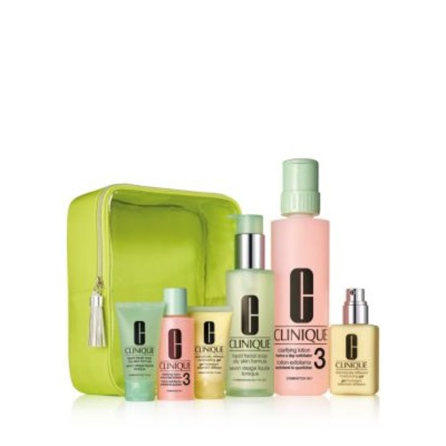 Great Skin Home & Away Gift Set for Oilier Skin ($92 value)