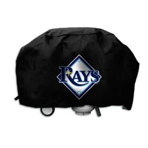 Rico Industries Tampa Bay Rays 68-inch Deluxe Grill Cover