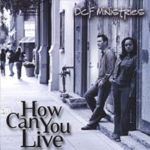 How Can You Live [CD]