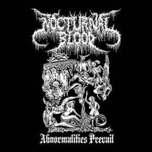 Abnormalities Prevail Nocturnal Blood