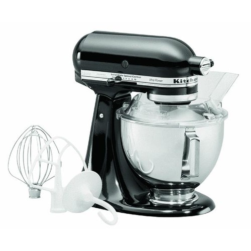 KitchenAid Artisan Series Stand Mixer - KSM150PSOB