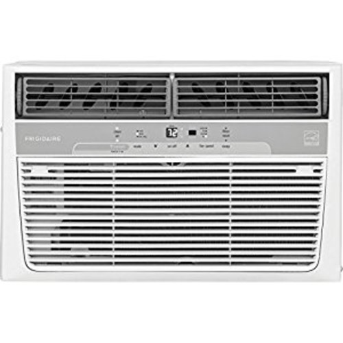 Frigidaire FFRC0833R1 Cool Connect 8,000 BTU 115V Window-Mounted Air Conditioner