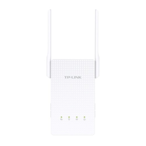 AC750 Wi-Fi Plug-In Range Extender