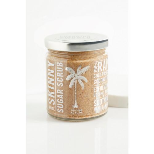 Vanilla Sugar Body Scrub [REGULAR]