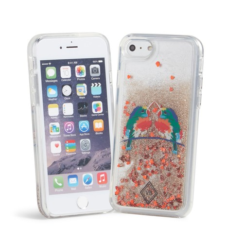 Glitter Flurry Case for iPhone 7
