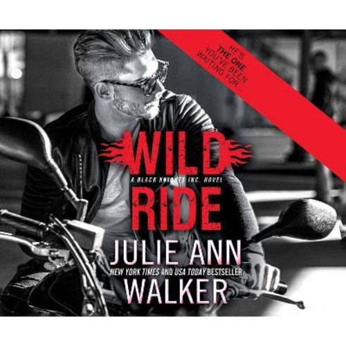 Wild Ride (MP3-CD) (Julie Ann Walker)