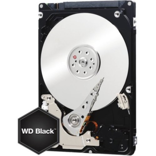 WD Black WD3200LPLX 320 GB 2.5