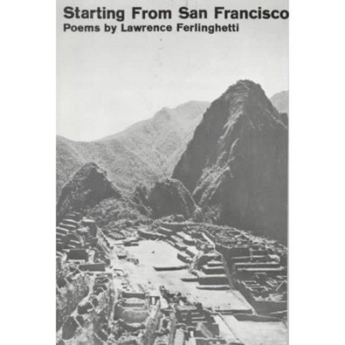 Starting from San Francisco.