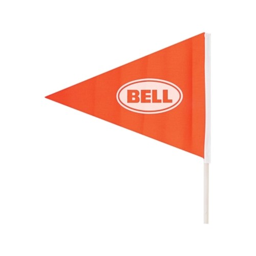 Bell Sports Plastic Safety Flag(7074085)