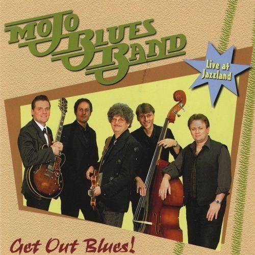 Get Out Blues [CD]