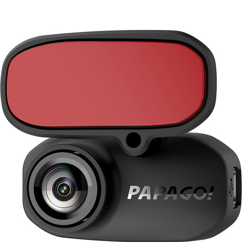 PAPAGO GoSafe 760 Dual Channel Dash Cam