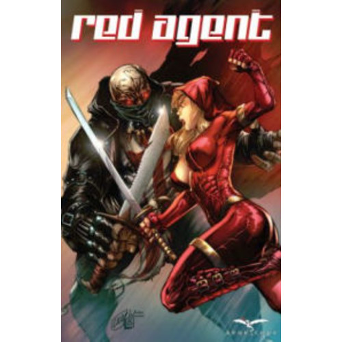Red Riding Hood: Red Agent