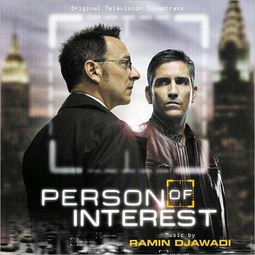 Person of Interest [Original TV Soundtrack]