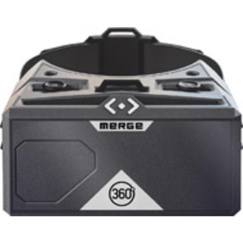 Merge 360 VR Headset Grey