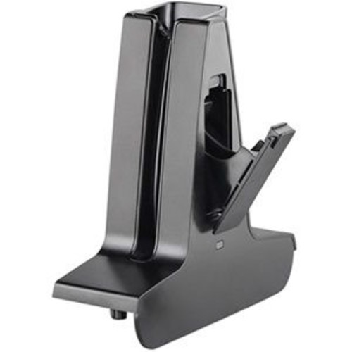 Plantronics Deluxe charging cradle - Headset charging stand and battery charger - for Savi W740, W740-M (84600-01)